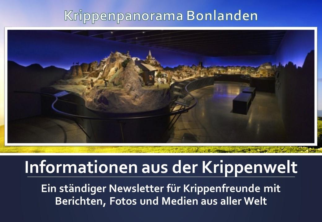 Krippenverein Krippenfreund nativity Krippenbau Kirchenkrippe Krippenschau Krippenausstellung