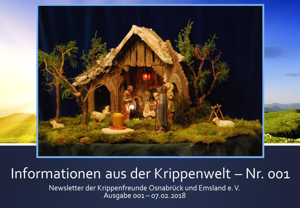 Info Krippenwelt nativity belen betlem presepe pesebre manger scene szopka