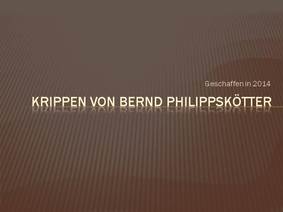 Krippenverein Krippenfreunde Osnabrück Krippenbau Krippenschnitzer Holzschnitzer Schnitzkunst